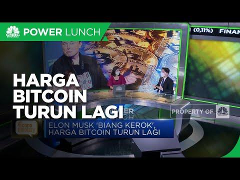 Digitális bitcoin