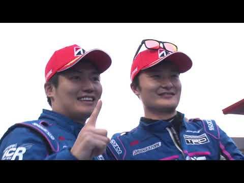 スーパーGT第5戦富士500マイルレース レース実況動画 PART22