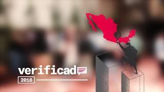 Daniel Moreno, Director de Animal Político nos habla de Verificado 2018 | Kholo.pk