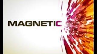 Magnetic I - Christ's Dream