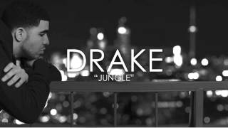 Drake - Jungle (INSTRUMENTAL) [Prod. Jed Official]