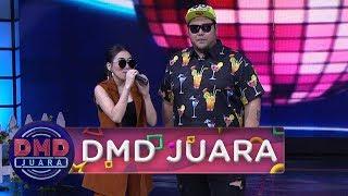 Opening Eksklusif Ayu Ting Ting Ft  Igun [HUJAN GERIMIS] - DMD Juara (28/9)