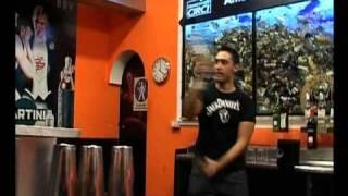 Agostino Tammaro - Flair Battle Rome 2010 - bY SIMYSTYLE