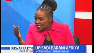 Jukwaa la KTN: Marekebisho ya ufisadi yapendekezwa
