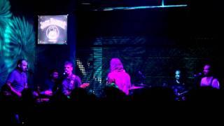 concrete jungle - Λεωνιδας Μπαλαφας