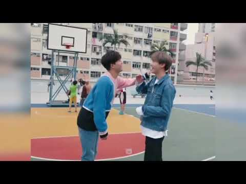 (Monsta X) JooKyun Moment Part 4 x jooheon x changkyun