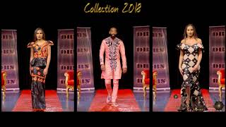"""10 Ans de DBN Bazin collection """"10 years Birthday 2018"""""""