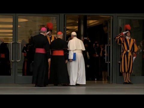 Le journal du Synode du vendredi 16 octobre 2015