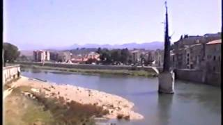 preview picture of video 'Tortosa, Tarragona, Catalonia, Spain'
