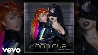 Zonnique - Nun For Free (Audio) ft. Young Thug
