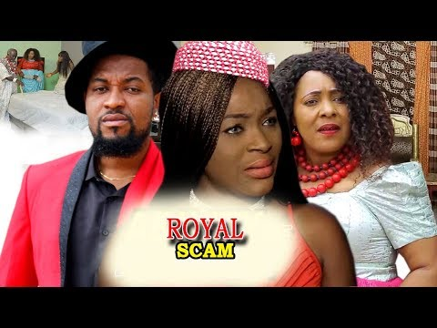 Royal Scam Season 5 & 6 - 2019 Latest Nigerian Movie