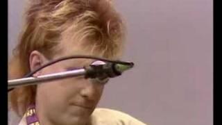 Howard Jones - Hide & Seek at Live Aid 1985