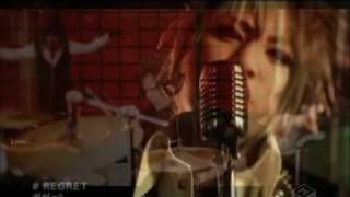 the GazettE - AGONY self-made [PV] fanvideo