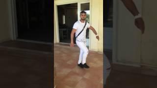 Gitan qui dance