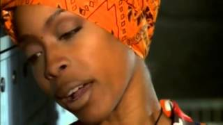 2Pac & Erykah Badu   Never Call You Bitch Again Music Video HD) (High)