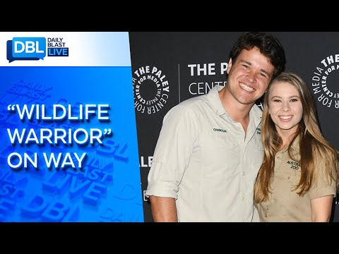 Bindi Irwin & Chandler Powell Expecting First Child