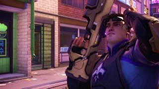 videó Agents of Mayhem
