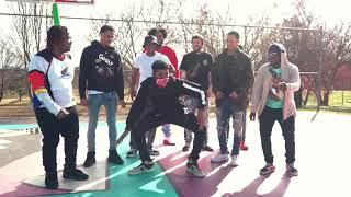 Tory Lanez   DrIP Drlp Drip Ft. Meek Mill (Official Dance Video) | @SauceCampaign_