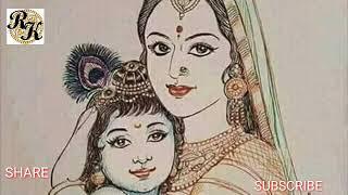 Raadhey Krishn Ki Jyoti. 3D sound mp3 - YouTube
