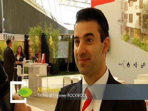 Interview met Ala Hussin