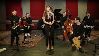 """Анна Седокова - Увлечение (альбом """"На Воле"""" LIVE)"""