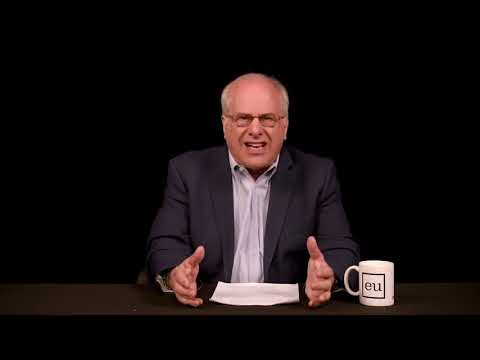 A Vision for Worker Cooperatives & a New Socialism in Our Democracy - Richard Wolff