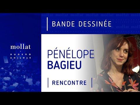 Pénélope Bagieu - Sacrées Sorcières