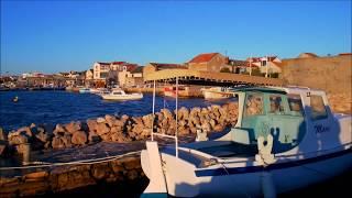 Морская рыбалка в хорватии дубровник