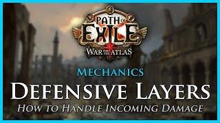 Path of Exile [3 5]: The Armageddon Elementalist - Build