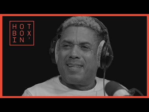 Benzino | Hotboxin' with Mike Tyson