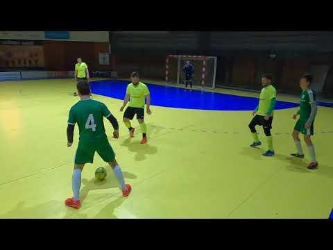 Sporting Solinky - PIZZERIA TEMPO-Juventus B 5:6