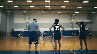 Lone Star Rangers Basketball   2017