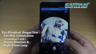 SATPAM CCTV Smart Home