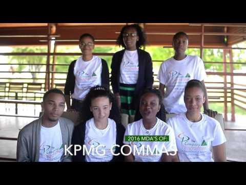 jabahamas The JA Experience - junior achievement bahamas