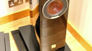 Dali Epicon 6 Speakers Review By AVLAND UK
