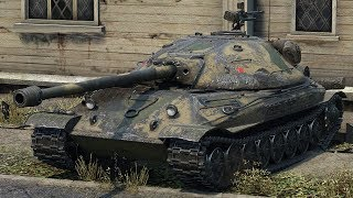 World of Tanks Object 705 - 4 Kills 9,6K Damage