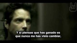 Chris Cornell - You Know my Name Subtitulado Esp.