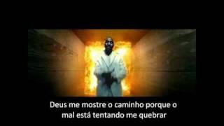 Kanye West  - Jesus Walks  (Legendado)