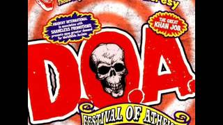 D.O.A.-Groundhog Day