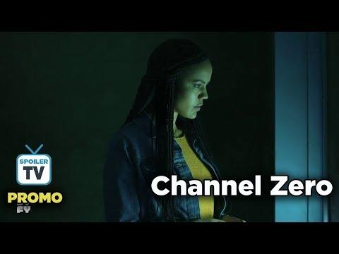 Channel Zero Season 4 (Trailer 'The Dream Door')