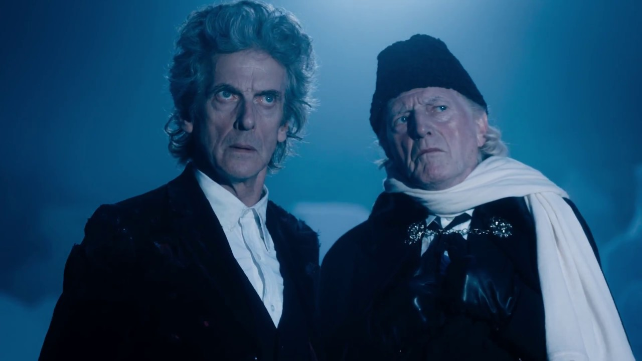 The Doctor Who Christmas Special Will Screen In Aussie Cinemas