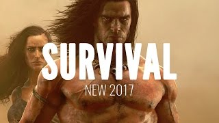 New Epic Survival Game! (Conan Exiles Overview)