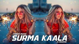 Surma Kaala (Official Remix) - Jassi Gill - DJ Shadow Dubai