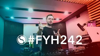 Andrew Rayel - Live @ Find Your Harmony Episode 242 (#FYH242) 2021