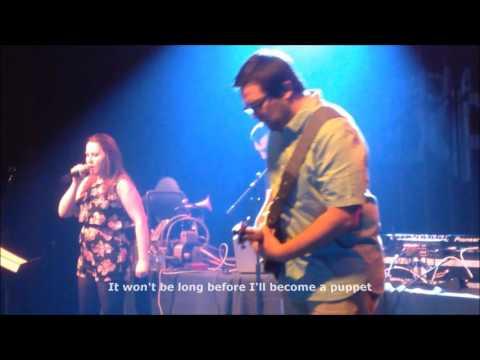 Living Tombstone & EileMonty Live FNAF songs MMX (видео)