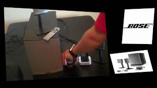 Bose Companion 3 Series 2 Surroundsound Review