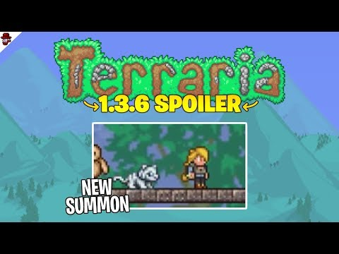Terraria 1.3.6 adds... too much! 2019 Update