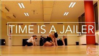 Anouk - Time is a Jailer / Sandra Schwann Choreography