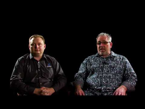 Jamis Developers Discuss Acumatica's Developer Platform