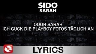 Sido Lyrics, Songs, and Albums | Genius